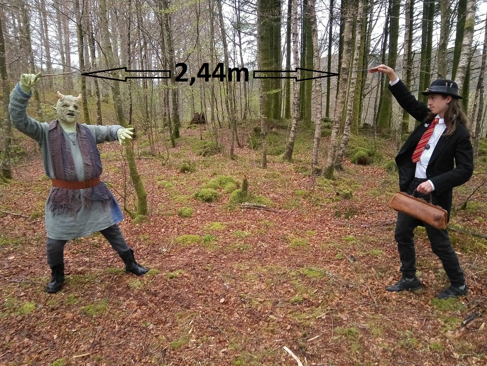 "Featured image for ""Trolldomsakademiets Smittevernplan"""
