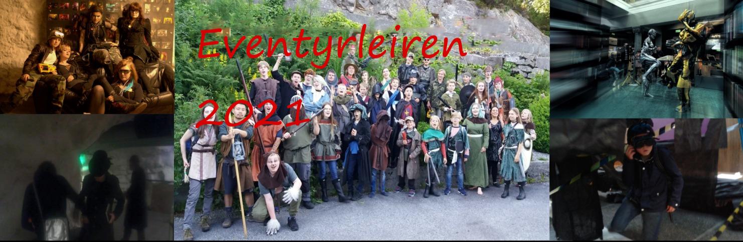 """Featured image for """"EKSTRA Eventyrleir i Juli – Påmeldingsskjemaet har åpnet!"""""""